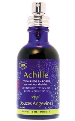 Douces Angevines Achille