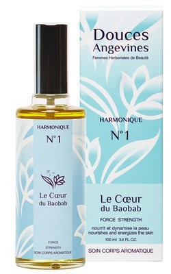 Douces Angevines Coeur baobab