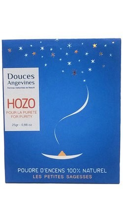 Douces Angevines encens hozo